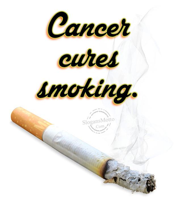 Anti Smoking Slogans - Page 8