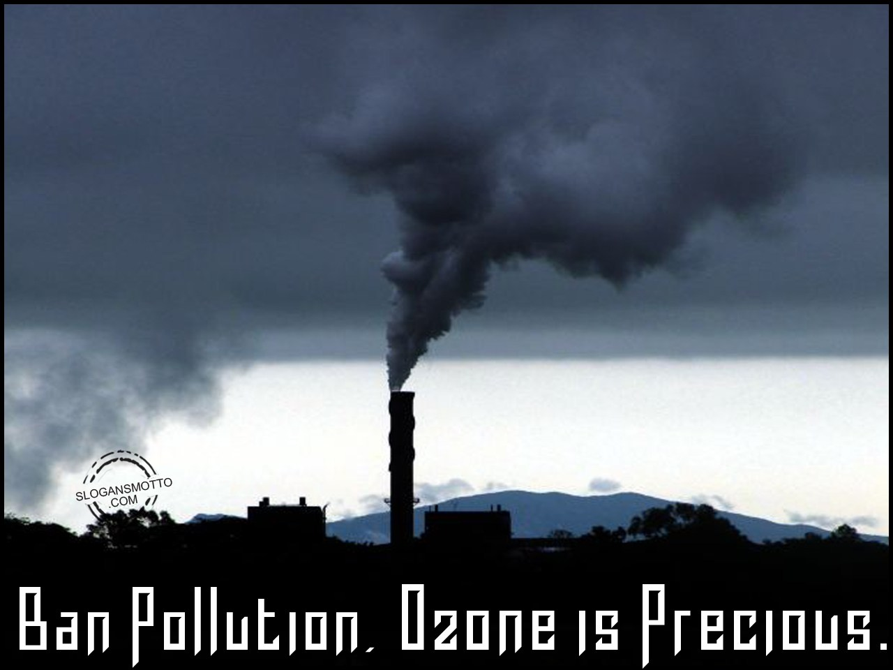 Don T Use Air Pollution For Kids