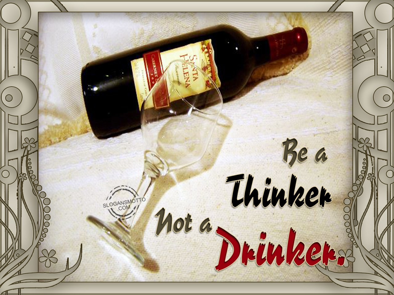 How To Keep From Drinking Alcohol