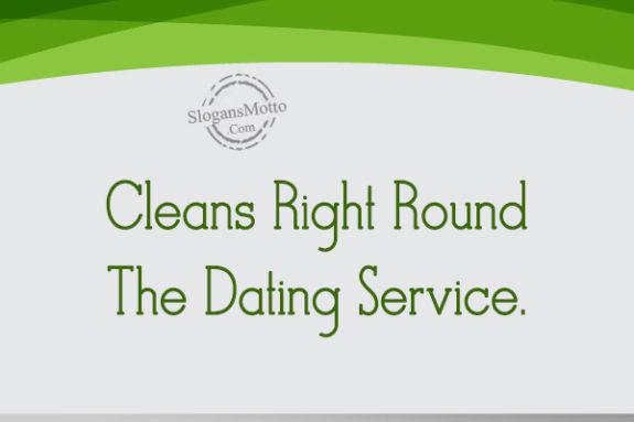 Slogan für online-dating-sites