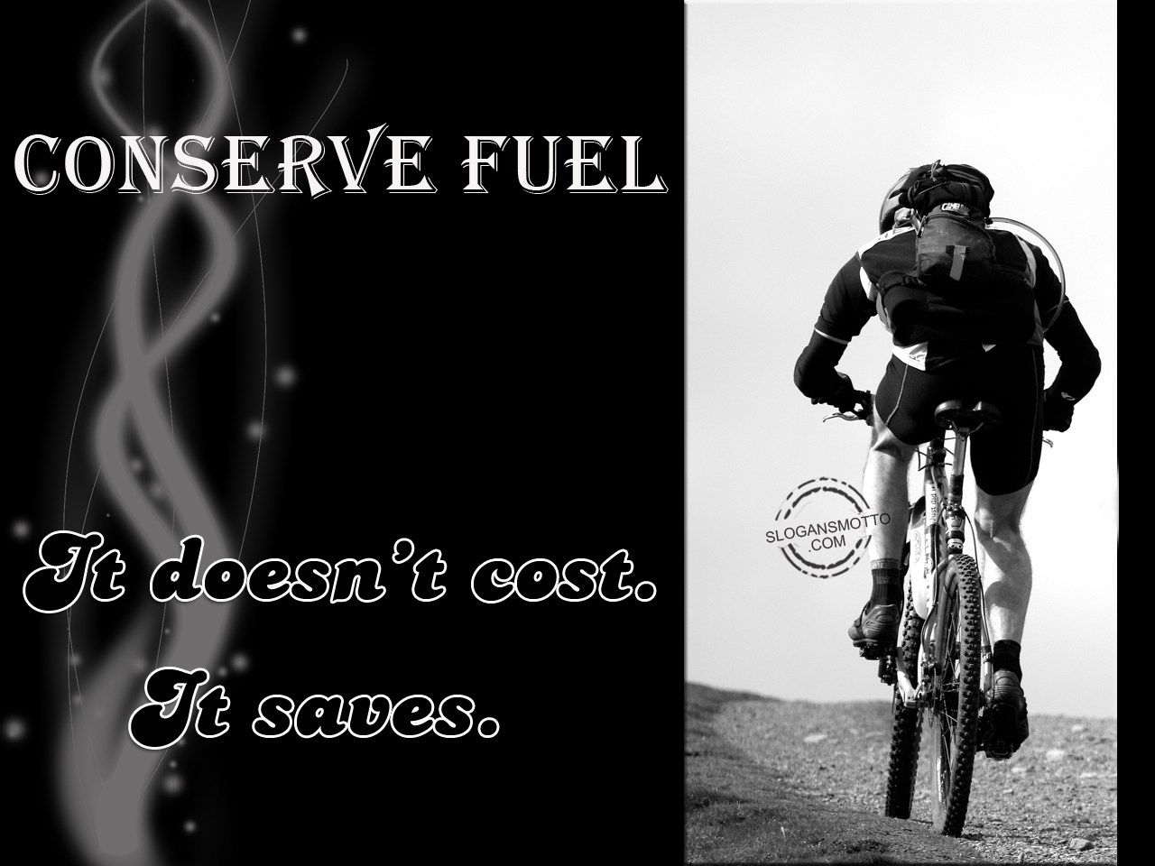 4fb55487acc7 Conserve Fuel It Does not Cost. It Saves