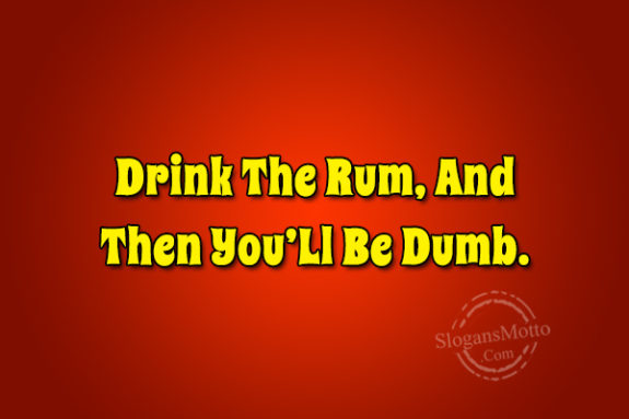 Anti alcohol taglines for dating 3