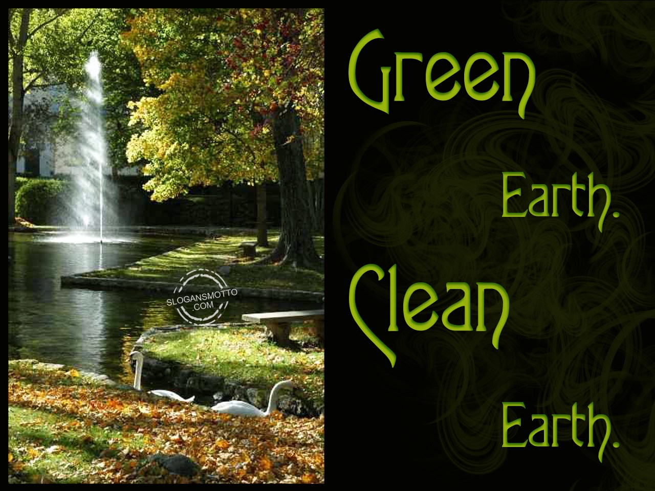 clean earth green earth Home page: seattle green earth cleaning is an environmentally-friendly,  socially-responsible residential cleaning company, committed to community.
