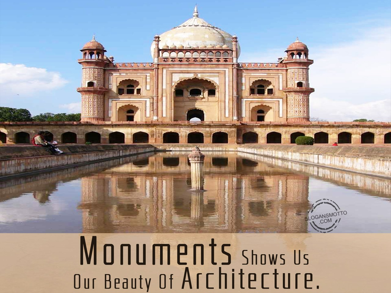 protection of historical monuments in india