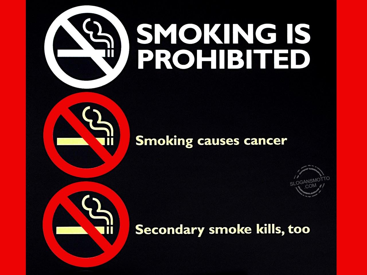 Cancer Cause Smoking