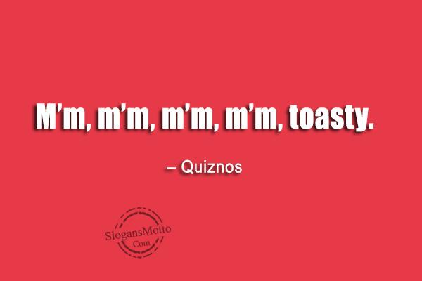 Restaurant & Hotel Slogans